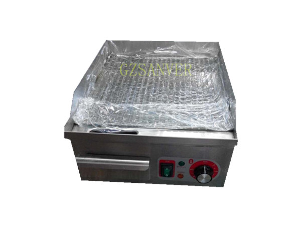 电扒炉  EG-360   Electric grill/griddle  EF-360