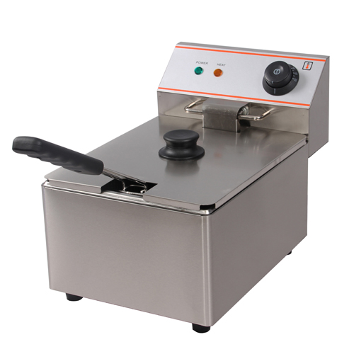 电炸炉 EF-6L ELECTRIC FRYERS